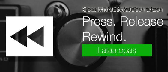 Lataa Press.Release.Rewind -opas