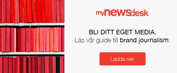 Anmäl dig till Mynewsday
